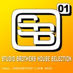 Studio Brothers House Selection - Volume 01