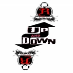 ROMEO - Up & Down (Front Cover)