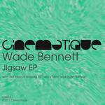 BENNETT, Wade - Jigsaw EP (Front Cover)