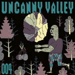 SNEAKER/CVBOX/STEFAN LOHSE - Uncanny Valley 004 (Front Cover)