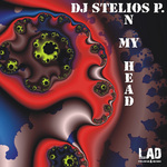 DJ STELIOS P - In My Head (Front Cover)