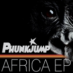 Africa EP