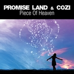 PROMISE LAND & COZI - Piece Of Heaven (Front Cover)