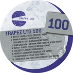 VARIOUS - Trapez Ltd 100 Anniversary Edition Part 1 (Front Cover)