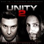 RIKY EM & RICCARDO MAIOCCHETTI - Unity 2 EP (Front Cover)
