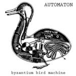 Byzantium Bird Machine