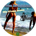 DRUMMOND, Tom - My Kinda Break (Front Cover)