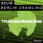 88UW - Berlin Crawling (Front Cover)
