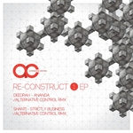 Re Construct 1