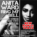 ANITA WARD - Ring My Bell (Front Cover)