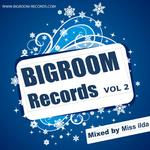 VARIOUS - Big Room In The House Vol 2 (Front Cover)
