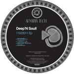 DEEP N SOULL - 11022011 (Front Cover)
