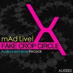Fake Crop Circle
