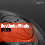 AESTHETIC MINDS - Dozen (Front Cover)