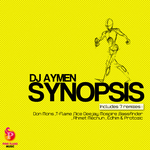 DJ AYMEN - Synopsis EP (Front Cover)