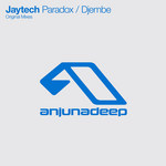 JAYTECH - Paradox (Front Cover)
