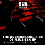 The Underground Side Of Mjuzieek EP