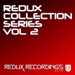 VARIOUS - Redux Collection Series Vol 2 (Front Cover)