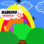 MARKINO - Thinking (Front Cover)