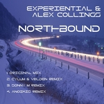 EXPERIENTIAL/ALEX COLLINGS - Northbound (Front Cover)