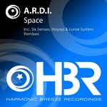 ARDI - Space (Front Cover)