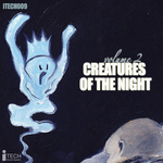 Creatures Of The Night Vol 2