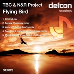 TBC & N&R PROJECT - Flying Bird (Front Cover)