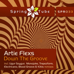 Down The Groove