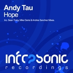 TAU, Andy - Hope (Front Cover)