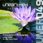 ANEMOSPHERE & NOSTALGRAPH - Ling Child (Front Cover)