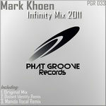 KHOEN, Mark - Infinity Mix 2011 (Front Cover)