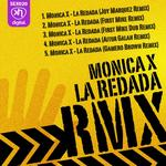 La Redada (remixes)