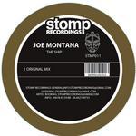 MONTANA, Joe - The Ship (Front Cover)