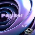FEYSER - Feyser EP (Front Cover)