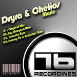 DRYRA & CHELIOS - Marie (Front Cover)