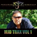 MJD Trax Vol 1