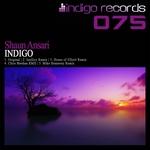 ANSARI, Shaun - Indigo (Front Cover)