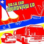 DASH EXP - Soundview EP (Front Cover)