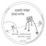 STAR, Matt - 2nd Note (Front Cover)