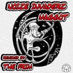 NOIZE INVADERZ - Maggot (Front Cover)