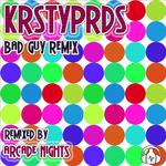 KRSTYPRDRS - Bad Guy (remix) (Front Cover)