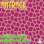 ANTRACK - Strawberry Muffin EP (Front Cover)