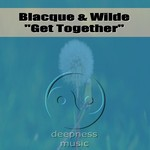 BLACQUE & WILDE - Get Together (Back Cover)