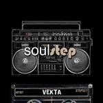 VEKTA - Alpha (Front Cover)