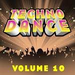 BENESTA, Pat - Techno Dance Vol 10 (Front Cover)