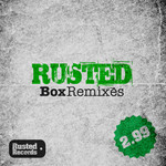 Rusted Box (remixes)