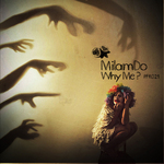 MILAMDO - Why Me? (Front Cover)