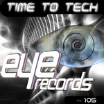 VARIOUS - Time To Tech (Front Cover)