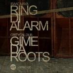 MAYA, Isaac/CRITYCAL DUB - Ring Di Alarm (Front Cover)