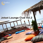 VARIOUS - Jetset Lounge Club Vol 2 (Front Cover)